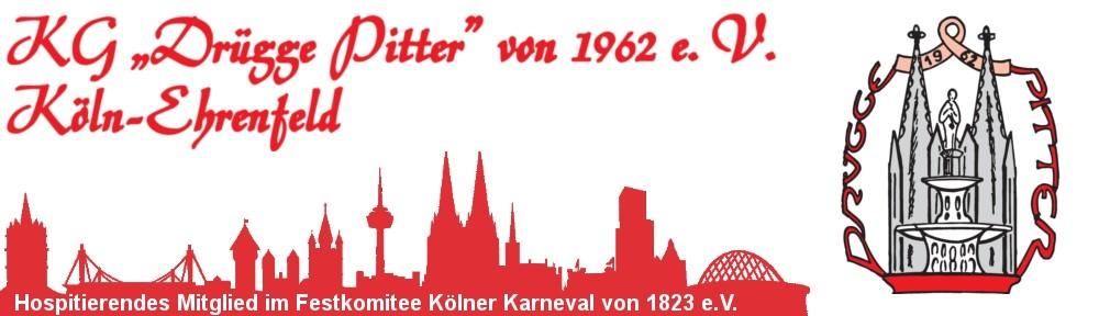 """K.G. """"Drügge Pitter"""" von 1962 e.V."""