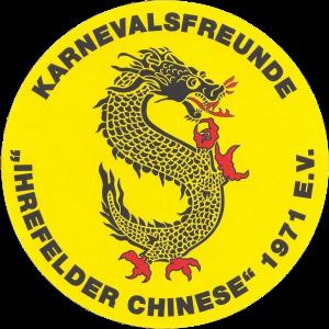 Logo Ihrefelder Chinesen